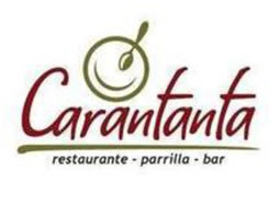 Carantanta Restaurante, Parrilla, Bar